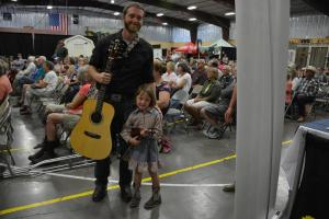 Montrose County Fair & Rodeo