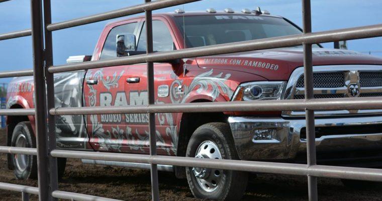 Flower Motor Company RAM CPRA Rodeo