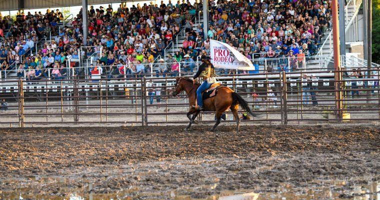 Montrose County Fair Board Postpones Colorado Pro Rodeo