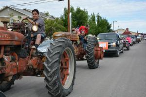 Montrose County Fair & Rode 2017